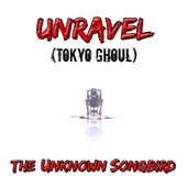 Unravel (Tokyo Ghoul)