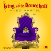 Fever - Vybz Kartel Cover Art