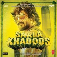 Saala Khadoos (Original Motion Picture Soundtrack) - EP - Vishal Dadlani