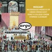 Missa (solemnis) in C minor, K.139