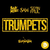 Trumpets (feat. Sean Paul) [Original Extended Mix]