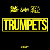 Trumpets (feat. Sean Paul) - Single