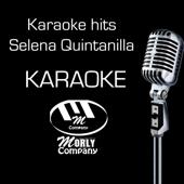 Amor Prohibido (Originally Performed by Selena Quintanilla) [Karaoke Version]