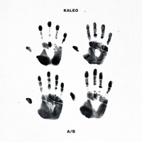 Kaleo - Way Down We Go artwork