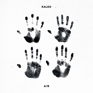 KALEO Way Down We Go