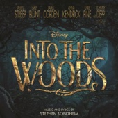Into the Woods (Original Motion Picture Soundtrack) - Various Artists Cover Art