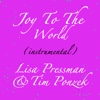 Joy to the World (Instrumental) - Single