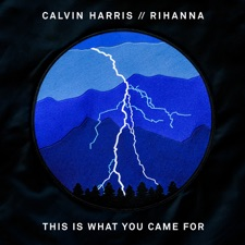 This Is What You Came For by Calvin Harris feat. Rihanna