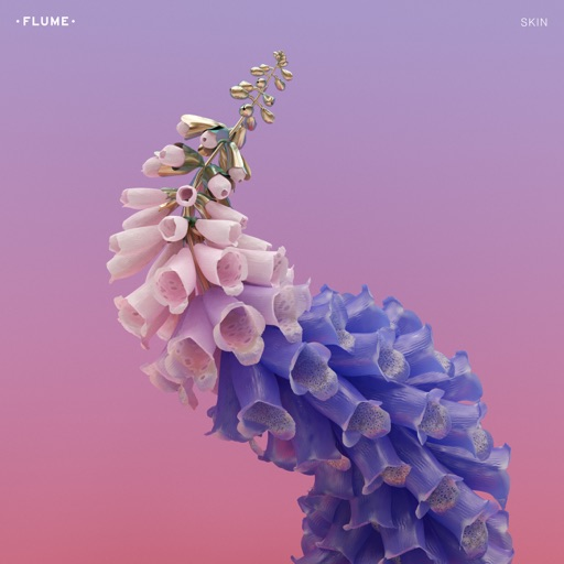 Flume - Lose It (feat. Vic Mensa)