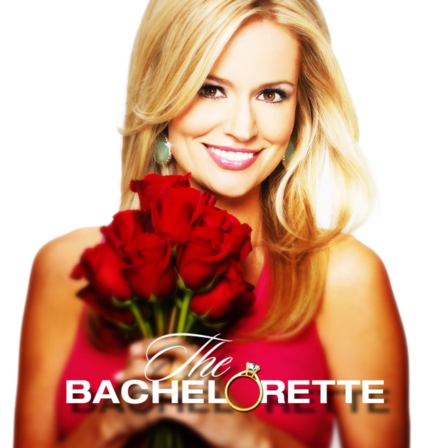 The Bachelorette Season 8 On ITunes