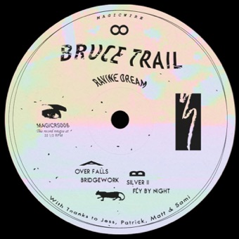 Ravine Dream – EP – Bruce Trail