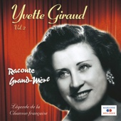 Raconte Grand-mère, Vol. 2 (Collection