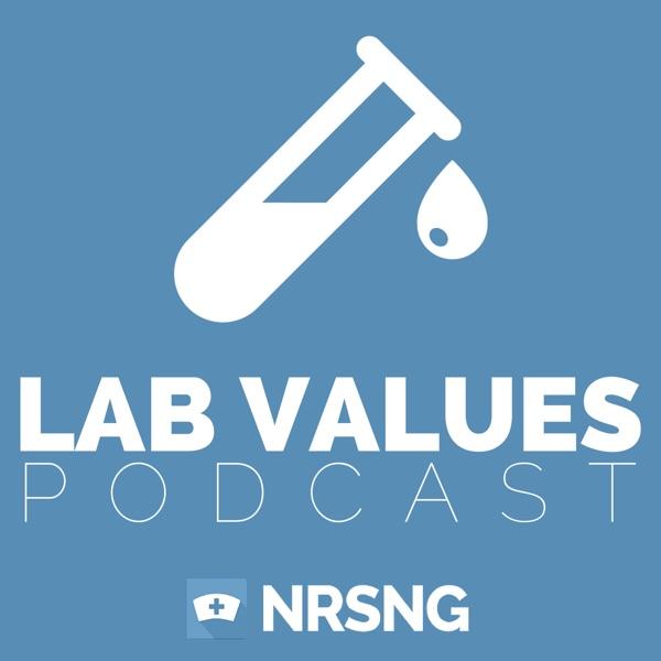 normal lab values nursing pdf