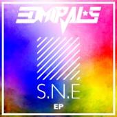 EDMIRALS - City Lights artwork