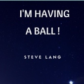 Steve Lang - I'm Having a Ball artwork