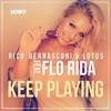 Keep Playing (feat. Flo Rida) ジャケット写真