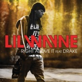 Right Above It (feat. Drake) - Single