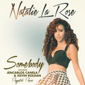 Somebody (feat. Jencarlos Canela & Kevin Roldan) [Reggaeton Remix] [Spanglish Version] - Single