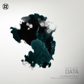 Visualizations, Vol. 1 - EP cover art