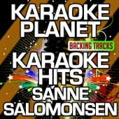 You've Never Been Loved Before (Karaoke Version With Background Vocals) [Originally Performed By Sanne Salomonsen]