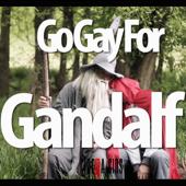 Go Gay for Gandalf