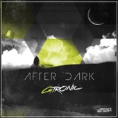 After Dark - Single cover art