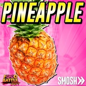 Pineapple (Food Battle 2014)