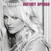 The Essential Britney Spears cover art