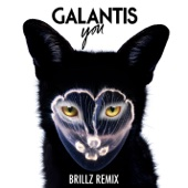 You (Brillz Remix) - Single cover art