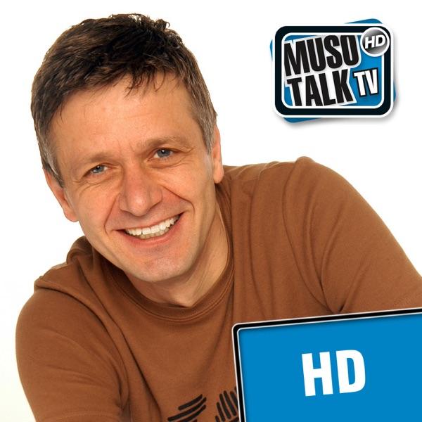 MusoTalk.TV - make more music mit Non Eric & seinen Gästen - Music Production und Recording mit Cubase & Co.