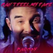 Can't Feel My Face Parody