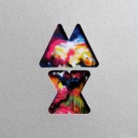 U.F.O. - Coldplay