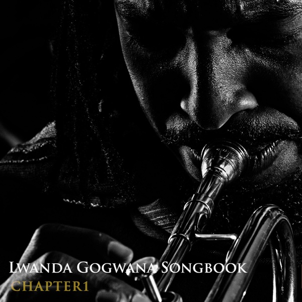 Songbook Lwanda Gogwana CD cover