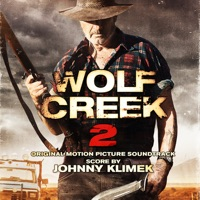 Wolf Creek 2 - Official Soundtrack