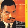 I Love You (1991 Digital Remaster)  - Art Farmer
