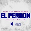 El Perdón (Mambo Remix) - Single, Nicky Jam & Enrique Iglesias