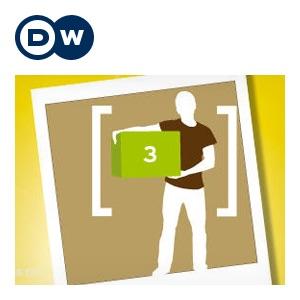 Deutsch – warum nicht? Pjesa 3 | Mësoj gjermanisht | Deutsche Welle