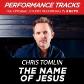 The Name of Jesus (Performance Tracks) - EP cover art