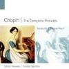 Chopin The Complete Preludes, Andrei Gavrilov