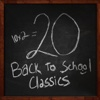 Back To School Classics
