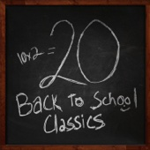 Various Artists - Back To School Classics  artwork
