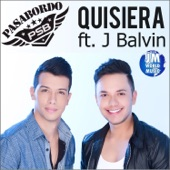 Quisiera (feat. J Balvin) - Single