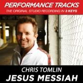 Jesus Messiah (Performance Tracks) - EP cover art