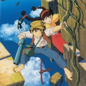 Castle in the Sky (Original Soundtrack)