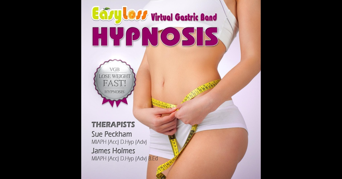 dietary foods to lose weight through hypnosis