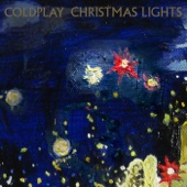 Christmas Lights-Coldplay