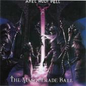 The Masquerade Ball cover art