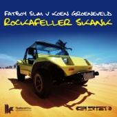 Rockafeller Skank (Koen Groeneveld Bootlegs) - Single cover art
