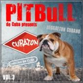Pitbull de Cuba Presents Cubaton, Vol. 3 (Reggaeton de Cuba, Cuban Reggaeton, Dembow, Mambo)