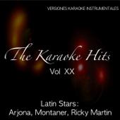 Te Conozco (Karaoke Version) [Originally Performed By Ricardo Arjona] - Liev K Band